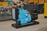 50kVA 40kw 3 geradores de potência Diesel da fase
