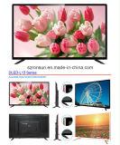 新しく完全なHD 24inch 32inch 39inchの狭い斜面LED TV SKD