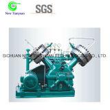 compresseur au néon de membrane de gaz de pression d'utilisation 0.25-16MPa