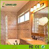 Energiesparende 3W 5W 7W 9W LED Birnen-warmes Weiß 2700k