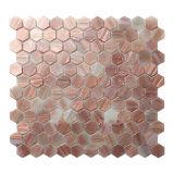 Swimmingpool-Glasmosaik-Dekoration-Küche-Mosaik-Fliesen für Verkauf