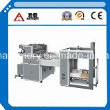 Scheda di laminazione della pellicola solubile in acqua di tipo automatico, macchina di laminazione fredda del PVC per il PE di laminazione dell'animale domestico della pellicola