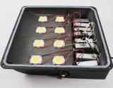 3 anos de luz de inundação ao ar livre energy-saving do diodo emissor de luz de 200 watts da garantia
