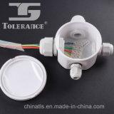Высокое качество водонепроницаемый нейлон кабельный ввод с различным типом