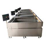 Бак для макания печатной машины переноса воды Kingtop