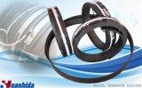 Elettro nastro di fusione per il tubo ondulato di rinforzo metallo