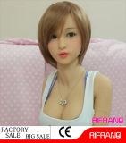 Doll van de Liefde van Doll van het Geslacht van het Silicone van 148cm Niet-toxisch Levensgroot