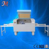 Flexible Laser-Ausschnitt-Maschine mit beweglichem Tisch (JM-1080T-MT)