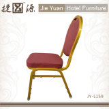 Hotel-Gaststätte, die Bankett-Stuhl (JY-L159, stapelt)