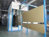 Revestimento de alumínio contínuo da parede do painel (GL-0019)