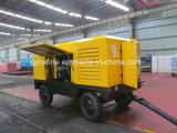 Compresor de aire del tornillo de la CA de Kaishan Lgy-20/13G 220HP 20m3/Min