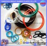 NBR / FKM / Buffers de borracha de silicone, selos de óleo de esqueleto / selos de lábios