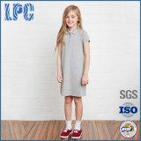 Chemise de polo primaire d'uniforme scolaire de filles