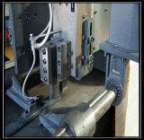 Máquina CNC metal eléctrico V Groove Doblado