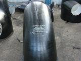 Asphalte Anticorrosif et Externe Epoxy Carbure de Charbon Anti-Corrosion Pipe Fitting