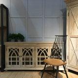 Mobiliário antigo original para a sala de estar