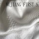 Tessuto di seta del jacquard del raso di stirata