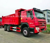 Vrachtwagen de Van uitstekende kwaliteit van de Stortplaats van de Laagste Prijs 25ton van Sinotruk HOWO