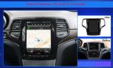 Грандиозное Cherokee для навигации GPS автомобиля с Bt, DTV, радиоий