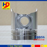 Piston with Pin Excavator Diesel Engine Parts of 4D95 with OEM (6202-32-2110)