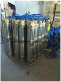 18kw automatische ZonnePomp voor Ontzilting van Overzees Water