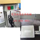 使用された高いベッドの単一の針の混合供給小さいシリンダーミシン(8365)