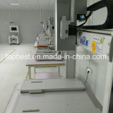Machine de soudure de bureau de robot de soudure de transformateur à haute précision de s de la Chine '