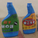 Qualitäts-chemischer Schädlingsbekämpfungsmittel-Spray für Haushalts-Gebrauch