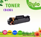 Cartuccia di toner compatibile dell'HP di CB436A