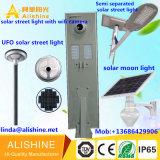 El LED solar enciende luces solares de las ventas del fabricante de la alta calidad del proyecto caliente LED del gobierno