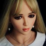 Секс Vagina девушки 158cm Artificail уха эльфа Toys кукла влюбленности