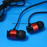 Поставка фабрики сразу творческая в наушнике Ep-220 нот металла шлемофона уха волшебном ядровом