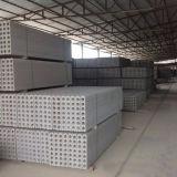 Машина панели стены эффективно Precast бетона облегченная