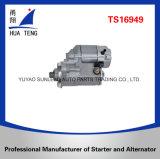 hors-d'oeuvres de 12V 1.4kw pour le moteur Lester 16831 de Denso