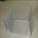 Reticolato di saldatura galvanizzato fabbrica Gabion/gabbia di pietra Gabion di Anping con il certificato del Ce (XM-H2)
