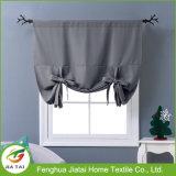 Tende di finestra fredde di trattamenti di finestra delle tende delle tende della cucina per la cucina