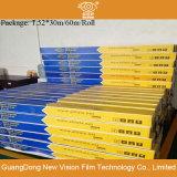 De hete Film van het Glas van het Venster van Producten Hittebestendige 2ply Zonne