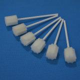 Palillo médico de la esponja de la salud de los materiales consumibles del hospital