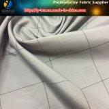 Tejido teñido gris del hilado del poliester Tejido (YD1187)