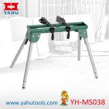 La mitre universelle de modèle a vu que hauteur de stand ajustable a vu le stand (YH-MS038)