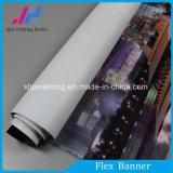 Drapeau Rolls de câble de Frontlit de fond de modèle de drapeau de câble de qualité