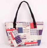رفاهيّة [هيغقوليتي] كلاسيكيّة تصميم يكيّف مومياء متعدّد وظائف طفلة مستر حقائب حفّاظة حقيبة