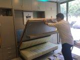 Moderner Entwurfs-Raumersparnis-Wand-Bett mit Sofa