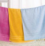 最もよい価格の多彩な100%年の綿タオル