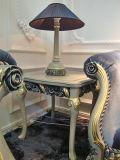 Table basse de luxe en bois de dessus de levage de meubles de salle de séjour