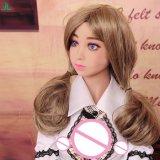 Poupées normales d'amour de silicones de poupée de poupée sexy japonaise réelle d'amour, poupée japonaise d'amour