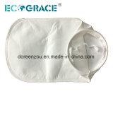 7 '' sacchetto filtro del poliestere di X 32 '' sacchetti filtro dai 5 micron