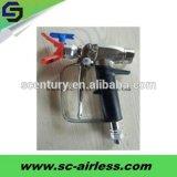 空気のないペンキのスプレーヤーのための空気のない小型スプレー式塗料銃ScGw500b