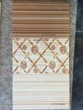 Плитки стены водоустойчивого 3D цифров Inkjet строительного материала керамические для Иемена