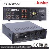 Potencia Amplifier&#160 del amplificador KTV del Karaoke de HS-8300kaii;